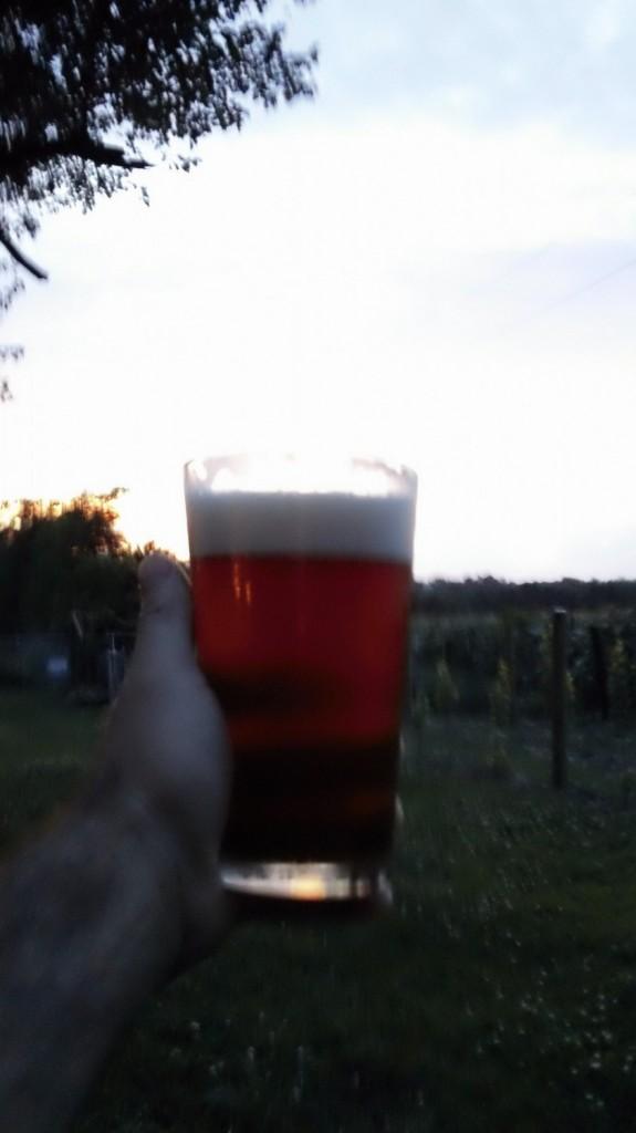 Drunken Lemur beer