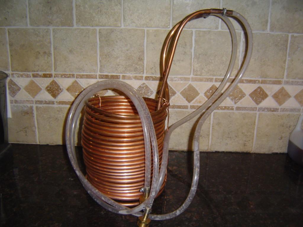 homebrewing equipment